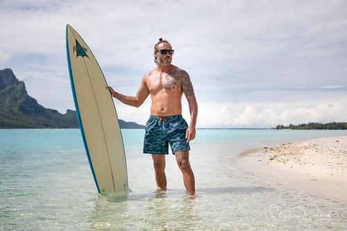 Mazu Resort Wear - Bora Bora