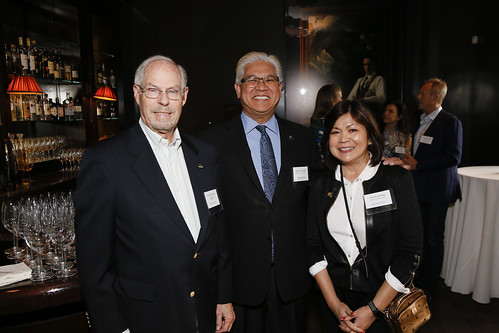 President's Donor Welcome in L.A., January 2020