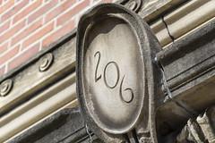 206 (GmanViz) Tags: gmanviz color columbus ohio sonya6000 building detail number