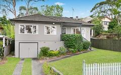 96 Woonona Avenue, Wahroonga NSW