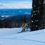 SilverStar Okanagan Speed Camp 2020 - U16 Rowan Smith PHOTO CREDIT: Murray Smith