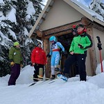 Okanagan Speed Camp 2020 - U14 Jasmine Coubrough PHOTO CREDIT: Murray Smith