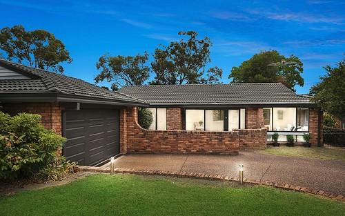9 Turner Av, Baulkham Hills NSW 2153