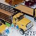 We'll take 3 trucks in corporate mustard yellow. DSC_0008
