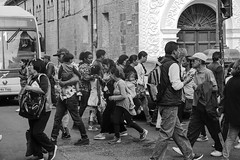 Quito 2020 (eddy14jc) Tags: streetphotography street ecuador blackandwhite