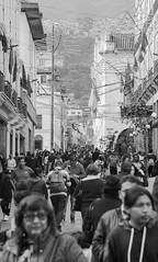 Quito 2020 (eddy14jc) Tags: streetphotography street blackandwhite ecuador