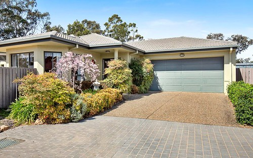 5/1 Delamere St, Hawker ACT 2614