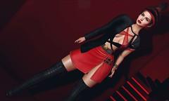 ♥ (♛Lolita♔Model-Blogger) Tags: lolitaparagorn unitedcolors ncore blog blogger blogs beauty bodymesh bento