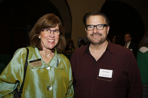President's Alumni Welcome in L.A., January 2020