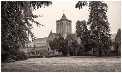 AbbeyLucern_0164 (.MLN) Tags: france manche abbey lucerne oldfashioned oldstones normandy