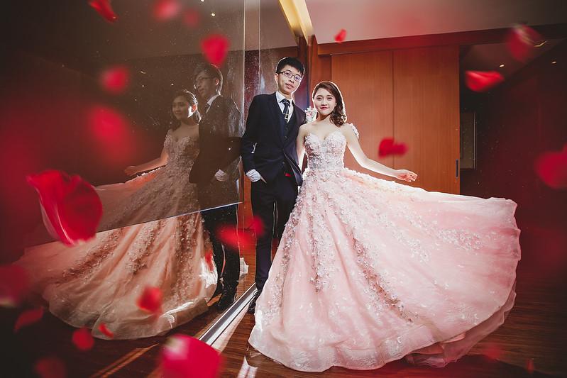 [宗展❤郁軒] 結婚之囍@頤品大飯店高雄夢時代館