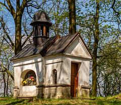 Kalvárie Polná (hamstergraf_) Tags: architecture architektura ceskarepublika czech czechrepublic chapel church kaple kostel sacral sakralni