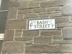 Bash Street Dundee (Seoirse) Tags: bash street dundee