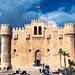 The Fortress of Alexandria