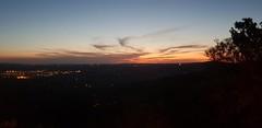 Sunset Colours (Rckr88) Tags: magaliesburg southafrica south africa magalies mountains magaliesmountains magaliesmountain mountain sun sunlight sunset sunsets colours sunsetcolours sunsetcolour colour clouds cloud