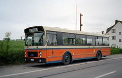 556132 163B (brossel 8260) Tags: belgique bus sncv prives namur lambin