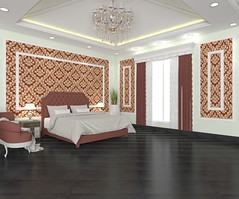 Bed 4 FF 01 (iqbalsheikh89) Tags: 3drendering 3d iqbalsheikh twitter rendering realestate residentail architecture interiordesign interior house instagram design home model photorealistic bed bedroom bedwall classical modern spanish