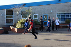 IMG_8144 (fleetwoodtownfc) Tags: community danny andrew josh morris stanah primary school move learn