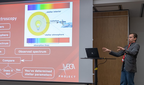 Vega Project
