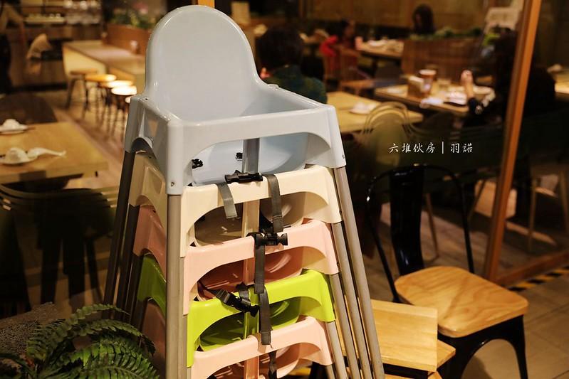 六堆伙房新埔店客家創意料理餐點021