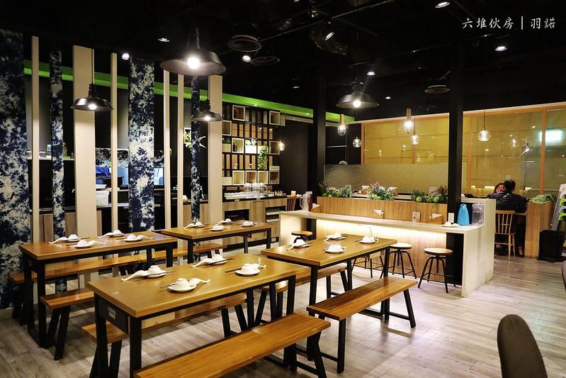 六堆伙房新埔店客家創意料理餐點010