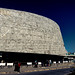 The Library of Alexandria (Modern)