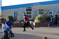 IMG_8146 (fleetwoodtownfc) Tags: community danny andrew josh morris stanah primary school move learn