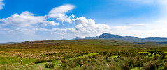Isle of Skye, Scotland (Ralph_H) Tags: scotland schottland unitedkingdom uk mountains green isleofskye skye isle insel landscape landschaften reisen travel summer sommer blauerhimmel bluesky ngc