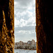 Through the Citadel Window