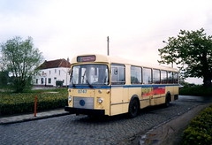 STIB 8747-B86-04-05-1991--2278 (phi5104) Tags: bus stib mivb belgië belgique bruxelles brussel
