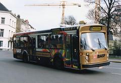 STIB 8176-B61-06-04-1991--2262 (phi5104) Tags: bus stib mivb belgië belgique bruxelles brussel