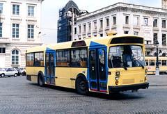 STIB 8138-B60-23-04-1991--2272 (phi5104) Tags: bus stib mivb belgië belgique bruxelles brussel