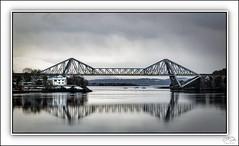 Photo of The Connel Bridge, Scotland.