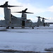 MV-22B Ospreys arrive at exercise Northern Viper