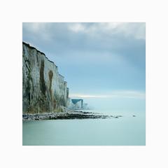 Blue Silex (Frans van Hoogstraten) Tags: normandy normand somme cayeuxsurmer pebbles silex silmer delarue quarries france