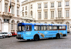 STIB 8740-B95-20-05-1991--2289 (phi5104) Tags: bus stib mivb belgië belgique bruxelles brussel