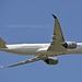 Qatar Airways A7-ALZ Airbus A350-941 cn/143 Painted in