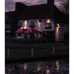 The Fox Inn, Finchingfield, Essex