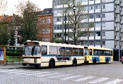 STIB 8253 & 8261-B68-02-05-1991--2274 (phi5104) Tags: bus stib mivb belgië belgique bruxelles brussel