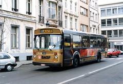 STIB 8252-B65-19-03-1991--2244 (phi5104) Tags: bus stib mivb belgië belgique bruxelles brussel