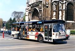 STIB 8162-B20-09-04-1991--2264 (phi5104) Tags: bus stib mivb belgië belgique bruxelles brussel