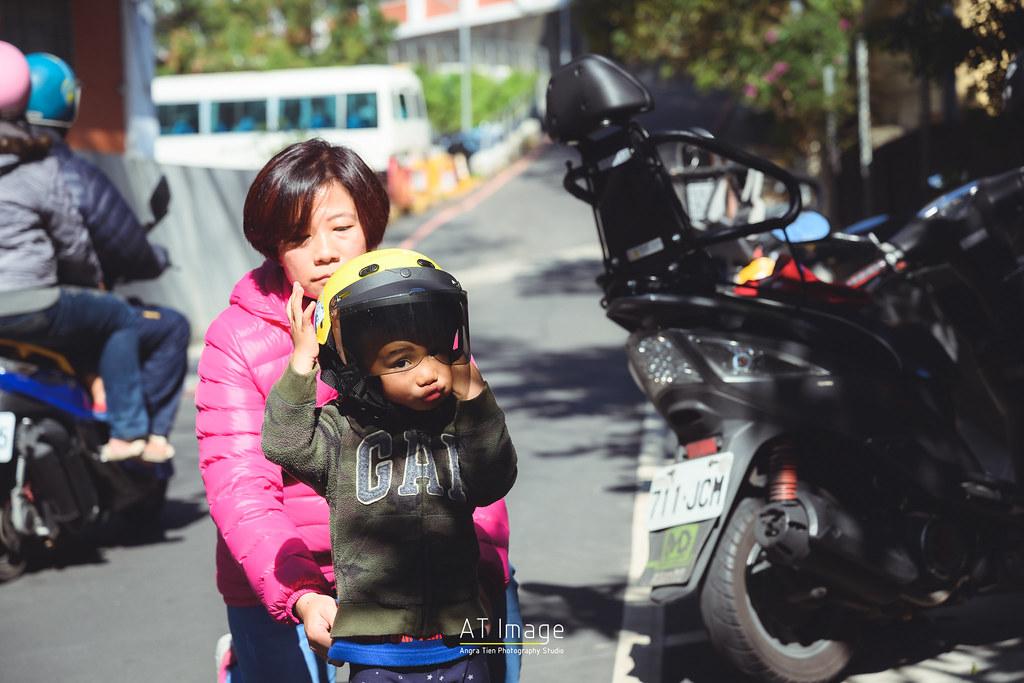 <全家福 親子攝影> Yi Hui 媽媽 育兒日常