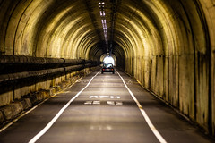 The Light at the End of the Tunnel (Thomas Hawk) Tags: 30cs 5minutetunnel america bmw bmw30cs bmwe9 baker–barrytunnel bavarianmotorworks bayarea bayerischemotorenwerke bimmer bunkerroadtunnel california e9 marin marincounty marinheadlands sfbayarea sausalito scottjordan usa unitedstates unitedstatesofamerica westcoast auto automobile car classiccar sharknose tunnel ultimatedrivingmachine vintagecar werks fav10 fav25 fav50