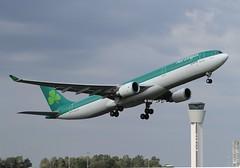 Aer Lingus                                   Airbus A330                                     EI-GAJ (Flame1958) Tags: aerlingus aerlingusa330 a330 airbus airbusa330 330 eigaj dub eidw dublinairport daa dublinatc airtrafficcontrol irishaviationauthority ireland vacation holiday 9953
