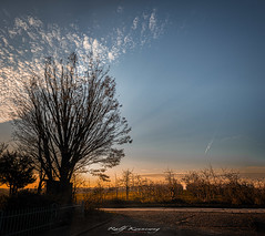 Dawn in Winter (RalfK61) Tags: sonnenuntergang 12 dezember 2019 winter weitwinkel