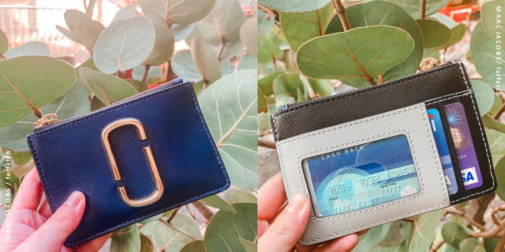 Farfetch英國的精品購物網|折扣碼分享|MARC JACOBS相機零錢包