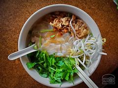 Pho - Saigon Pho Kitchen (sheryip) Tags: food foodporn morgantown wv wvu sher yip saigon pho kitchen