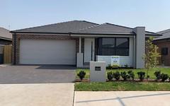 Lot 323 Frontier Avenue, Marsden Park NSW