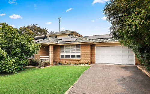 16 Hilda Rd, Baulkham Hills NSW 2153