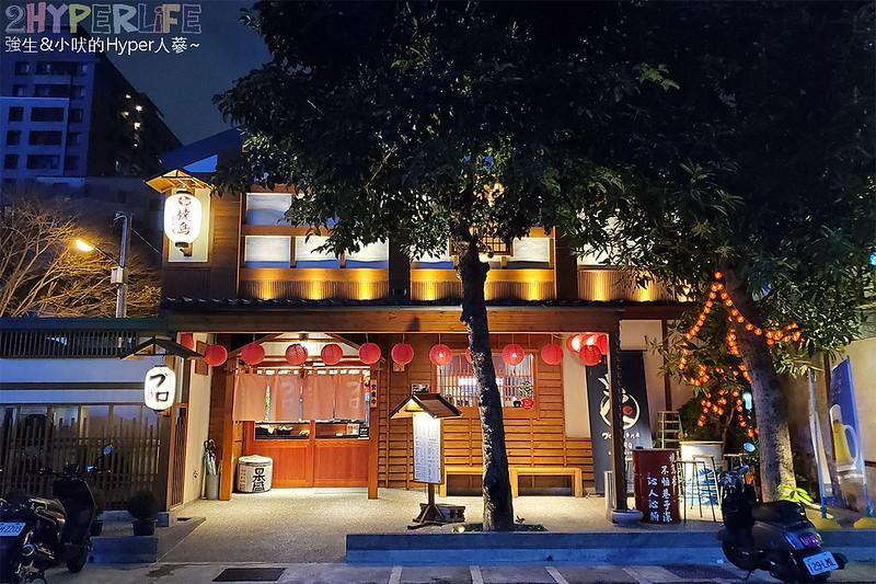最新推播訊息:這間近科博館的日式串燒真的好吃~上次帶外國朋友來吃也說很讚!❤️